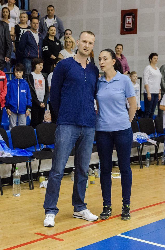 Ivan Gemaljevic & Elena Stan